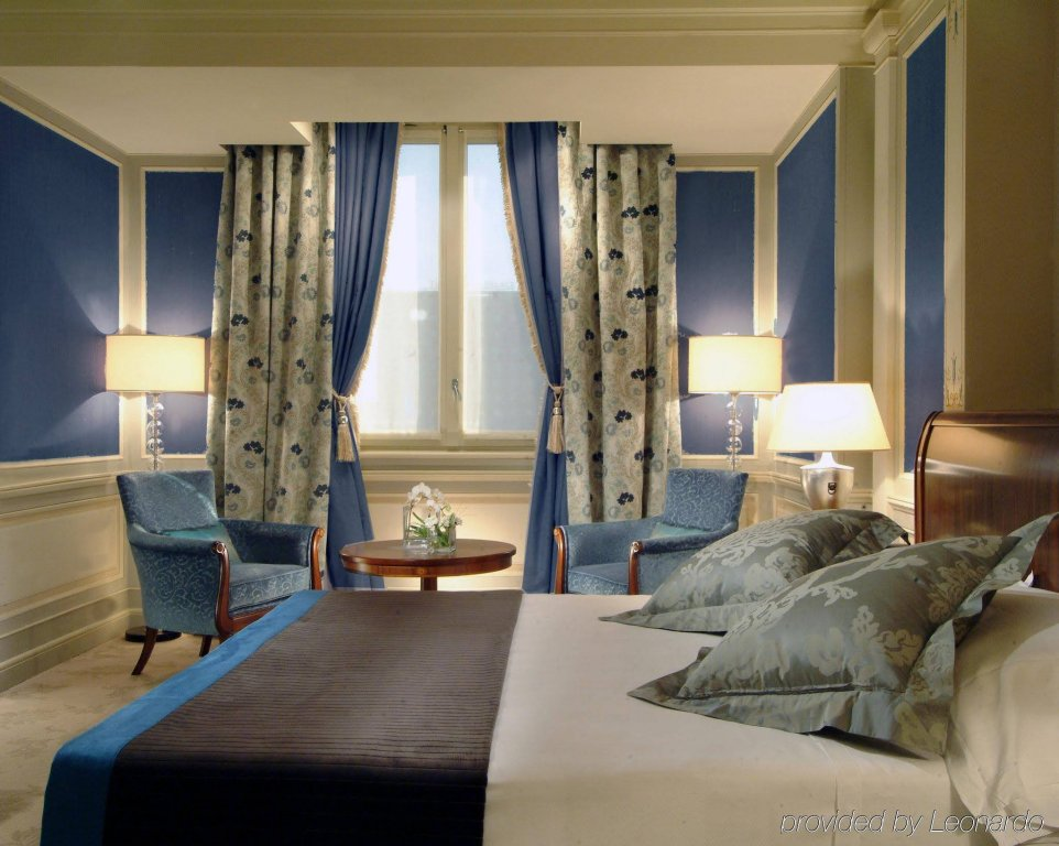 Hotel Principe Di Savoia - Dorchester Collection, Milan Image 5