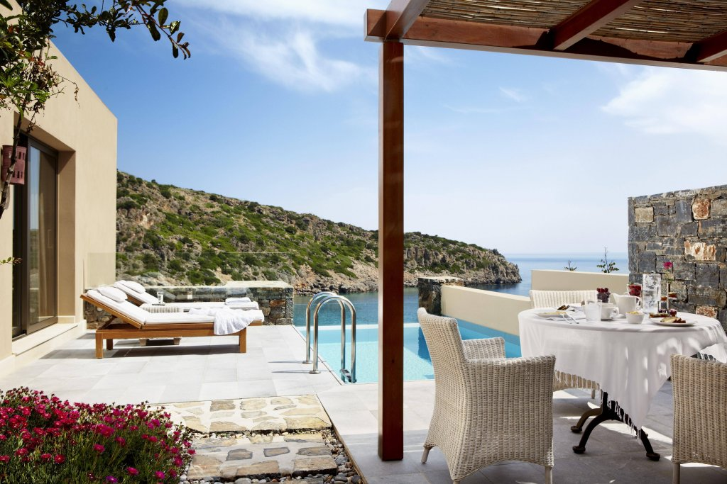 Daios Cove Luxury Resort & Villas Image 5
