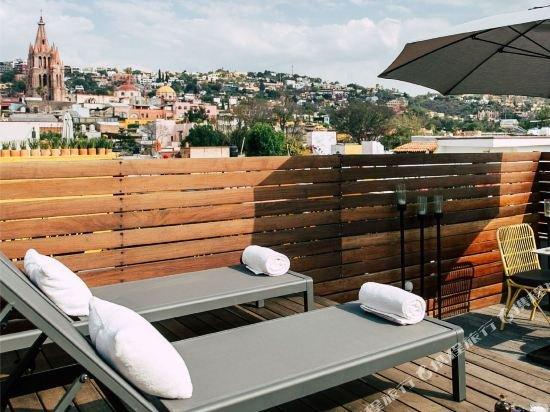 Dos Casas Spa & Hotel A Member Of Design Hotels, San Miguel De Allende Image 50