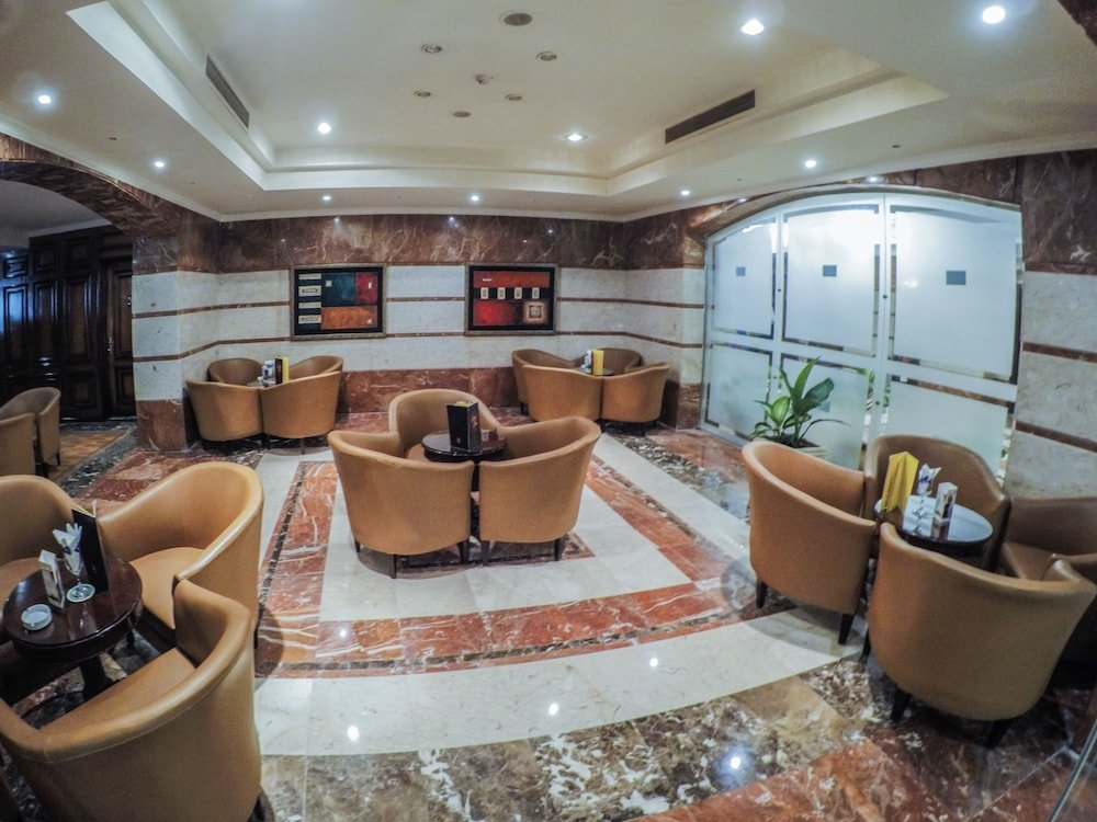 Sunrise Alex Avenue Hotel, Alexandria Image 25