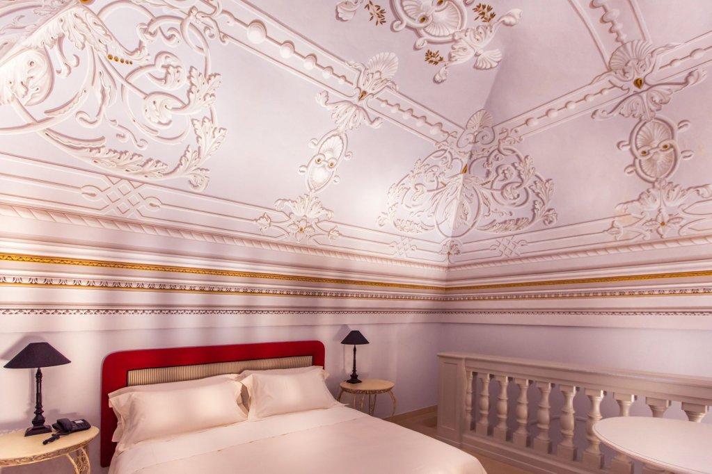 Palazzo Gattini Luxury Hotel, Matera Image 0