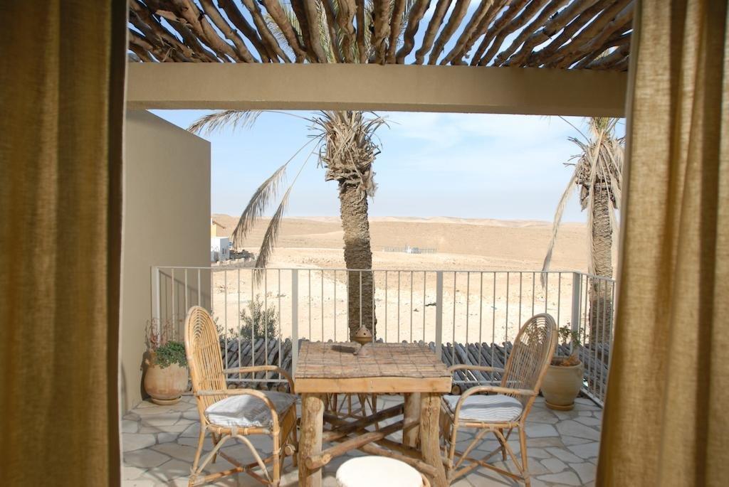 Desert Home, Mitzpe Ramon Image 1