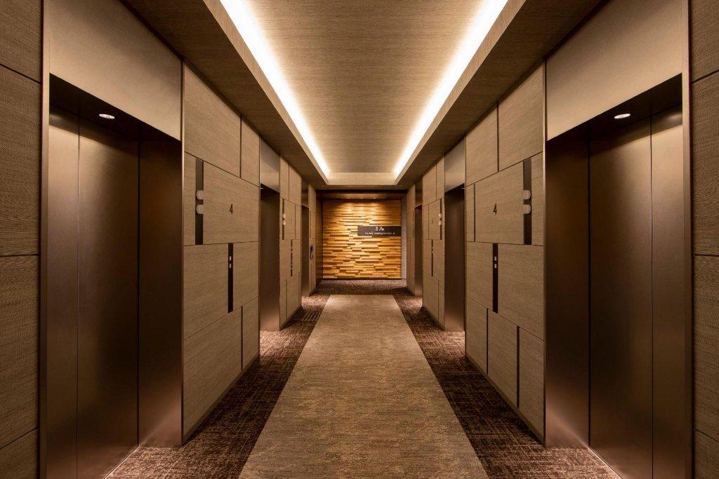 Karaksa Hotel Grande Shin-osaka Tower Image 6