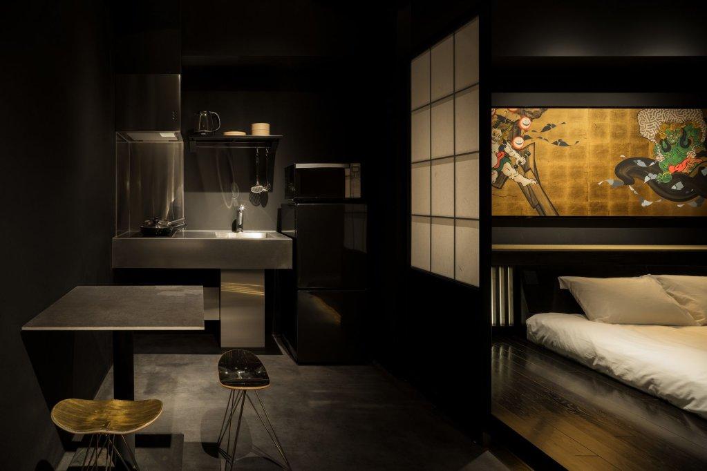 Artist Hotel Bna Studio Akihabara Image 8