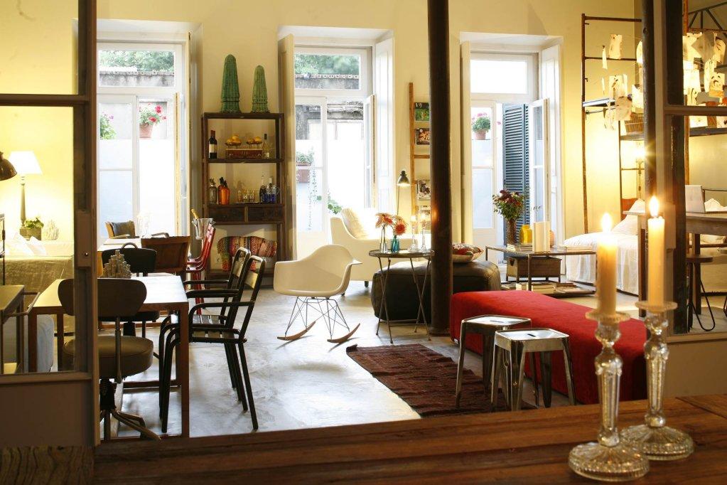 Casa Das Janelas Com Vista Image 4