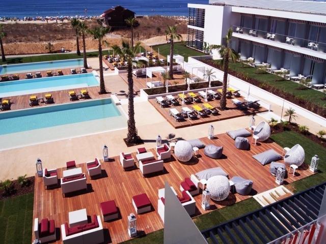 Pestana Alvor South Beach All-suite Hotel Image 44