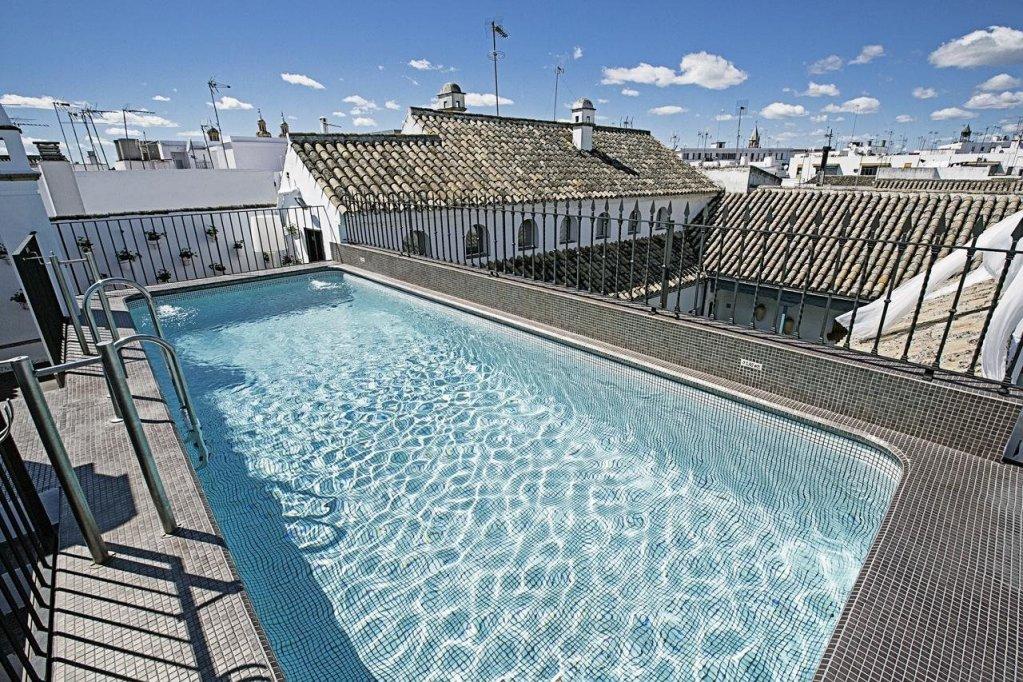 Hotel Hospes Las Casas Del Rey De Baeza Image 1