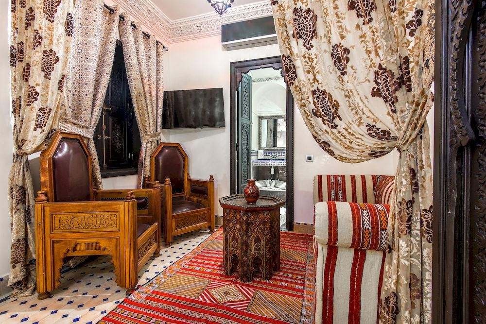 Hotel & Ryad Art Place Marrakech Image 24