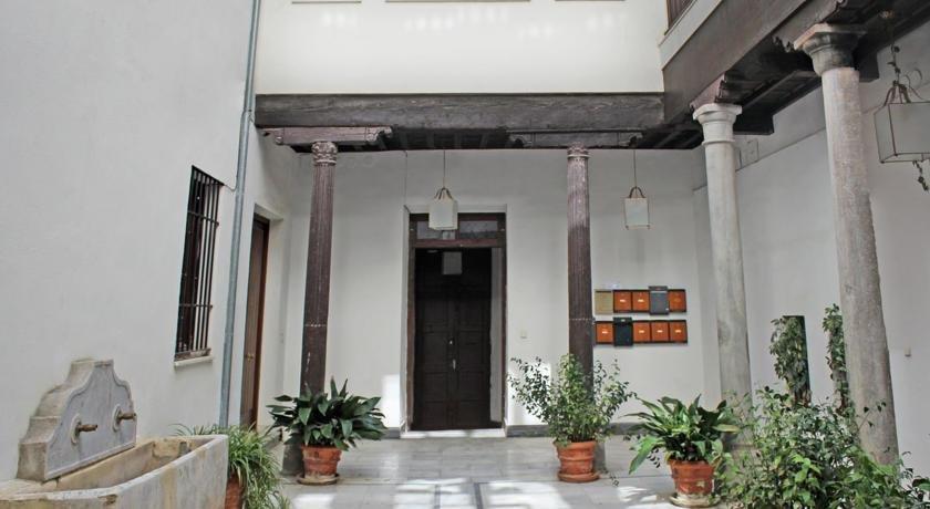 Shine Albayzín Hotel Image 28