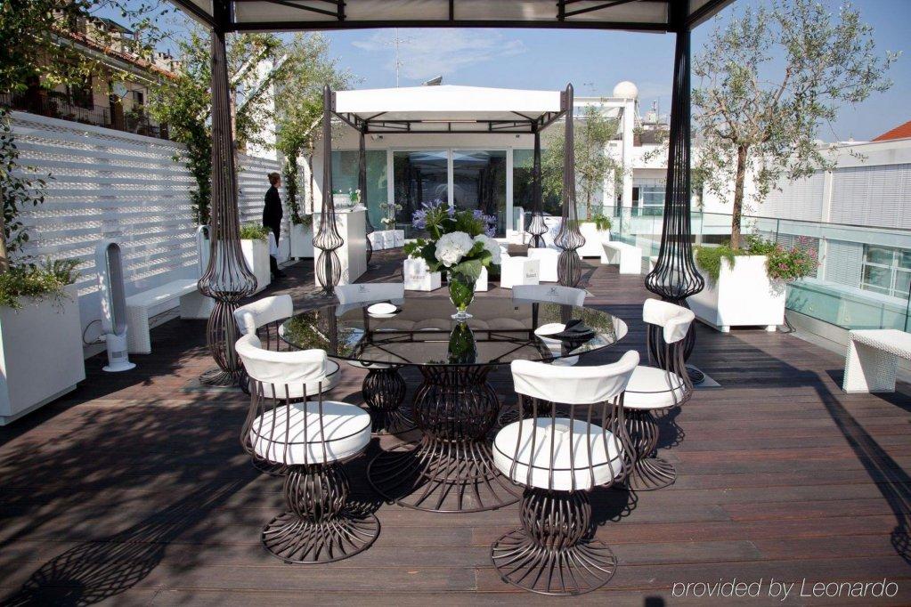 Magna Pars - L'hotel à Parfum, Milan Image 38