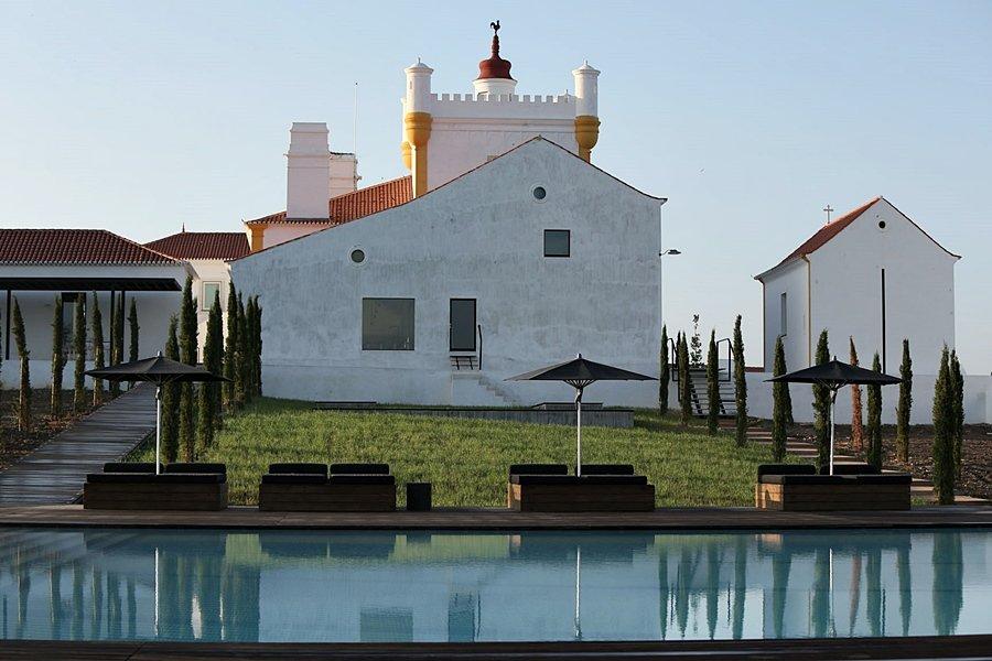 Torre De Palma Wine Hotel, Monforte Image 7