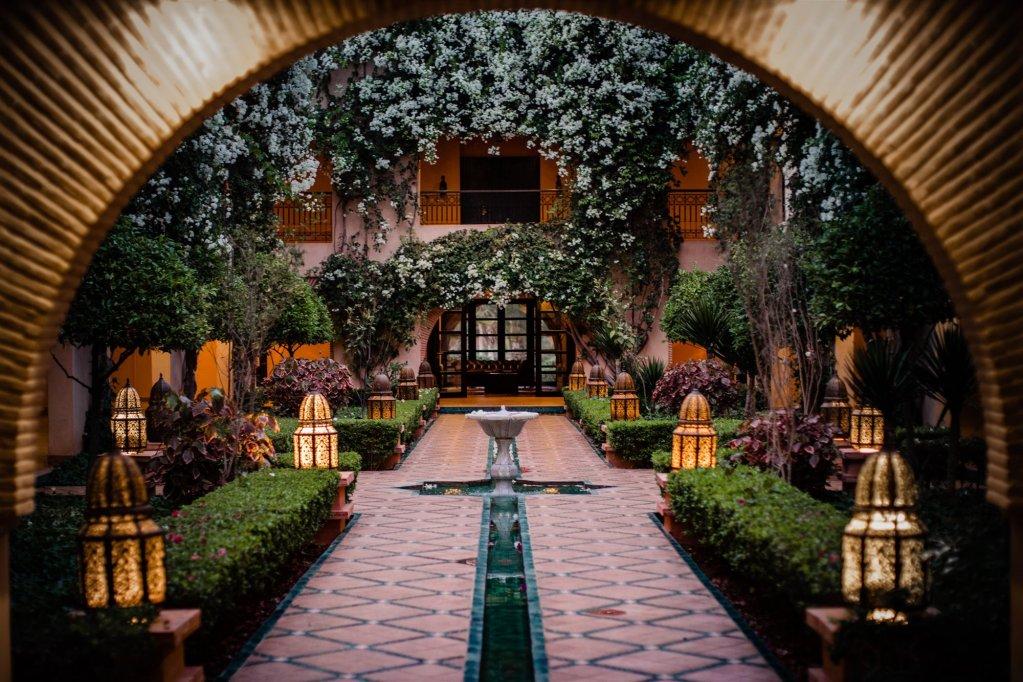 Tikida Golf Palace - Relais & Chateaux Image 17