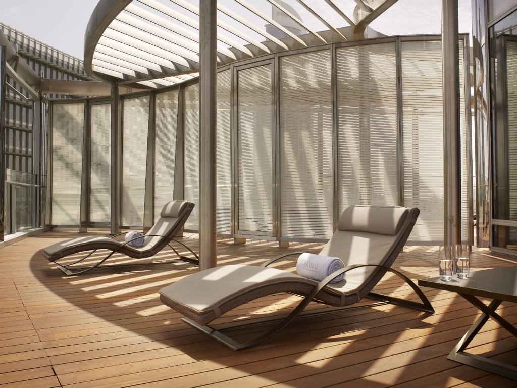 Armani Hotel Dubai Image 25
