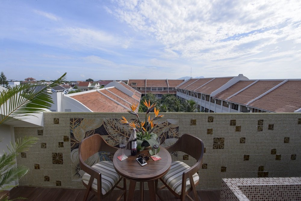Almanity Hoi An Wellness Resort, Hoi An Image 34