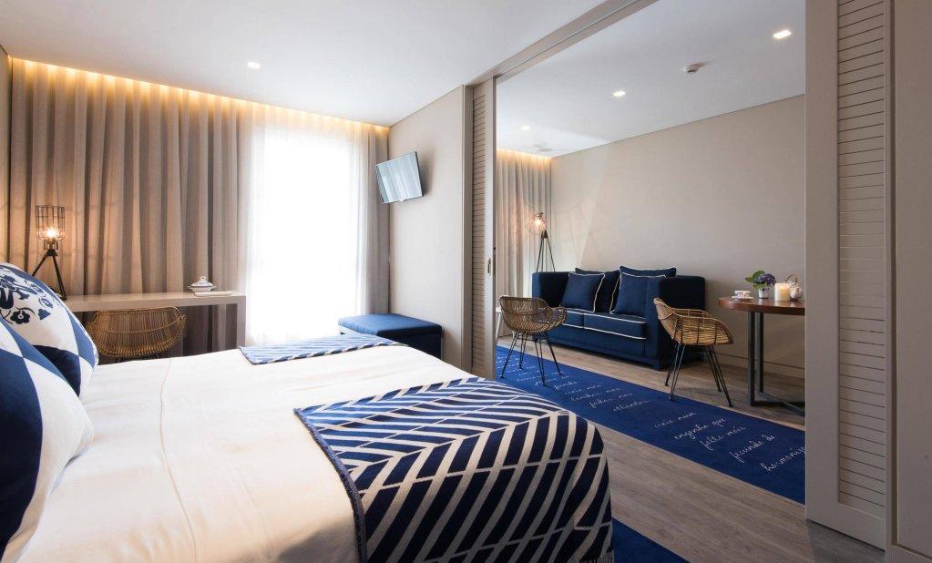 Hotel Casa Hintze Ribeiro, Ponta Delgada, Sao Miguel, Azores Image 1