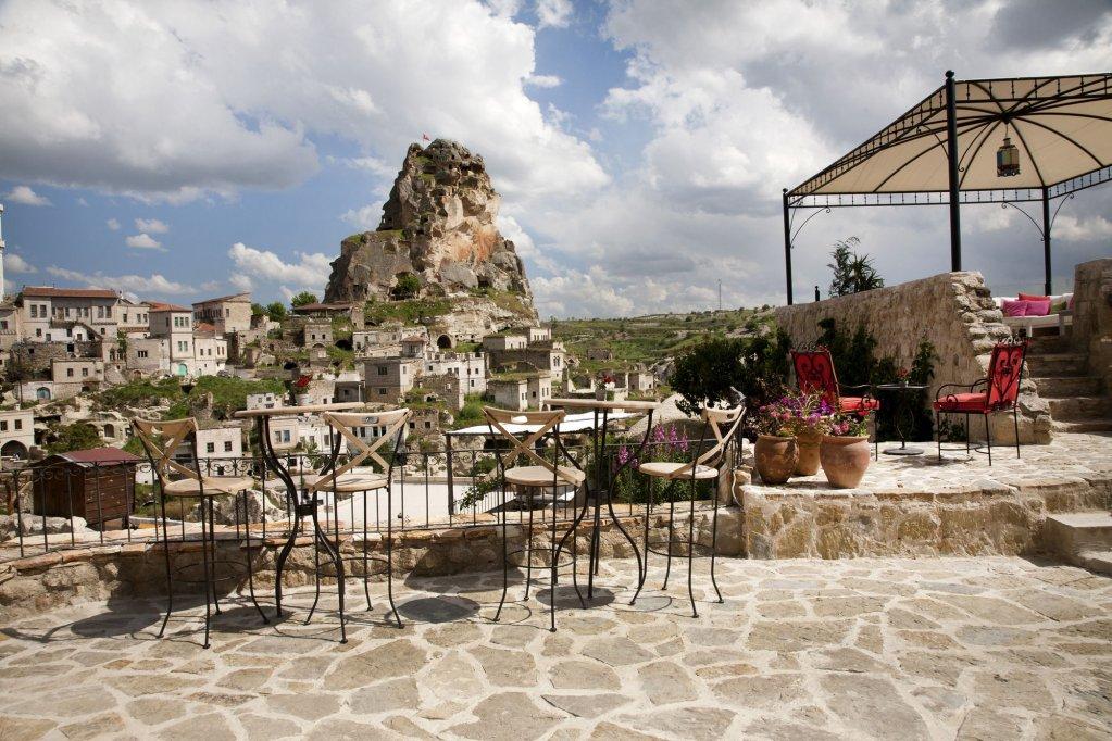 Hezen Cave Hotel, Nevsehir Image 4