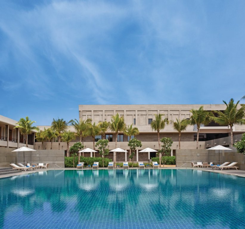 Intercontinental Chennai Mahabalipuram Resort Image 5
