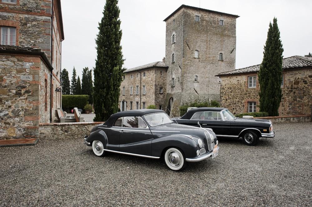Borgo Scopeto Relais, Castelnuovo Berardenga Image 5