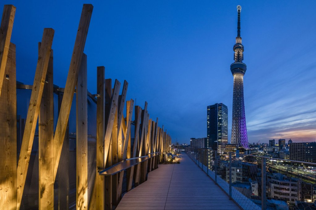 One At Tokyo Image 22