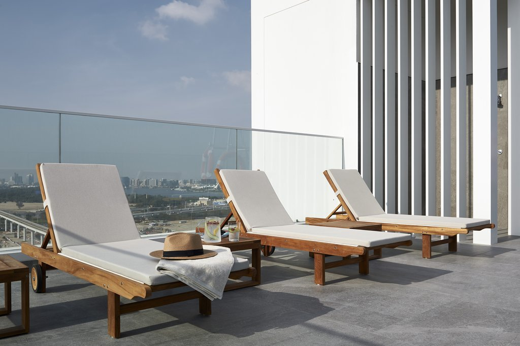 Form Hotel Dubai, A Member Of Design Hotels Image 14
