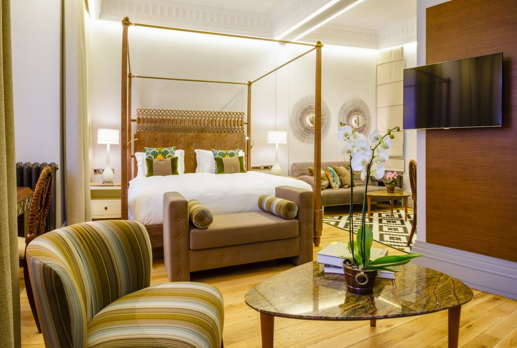 Ravouna 1906 Suites - Special Class, Adults Only Image 15
