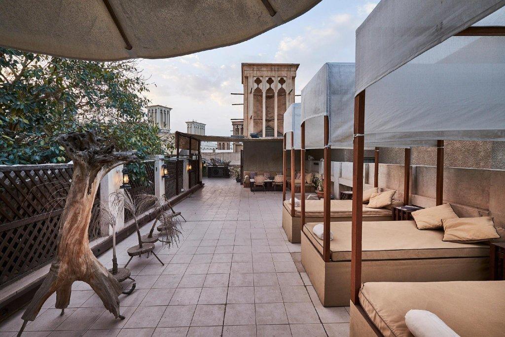 Xva Art Hotel Image 37