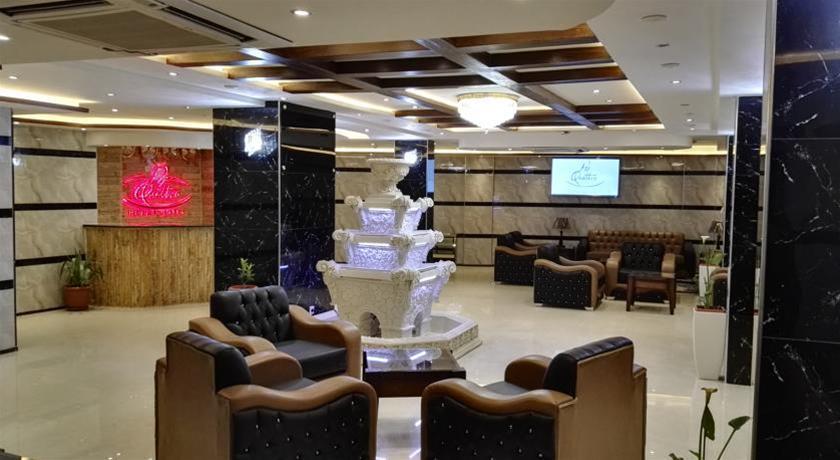 P Quattro Relax Hotel, Petra Image 3