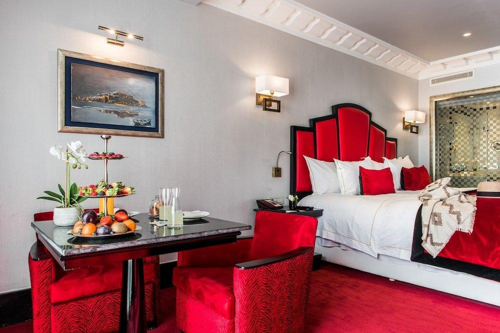 Le Casablanca Hotel Image 9