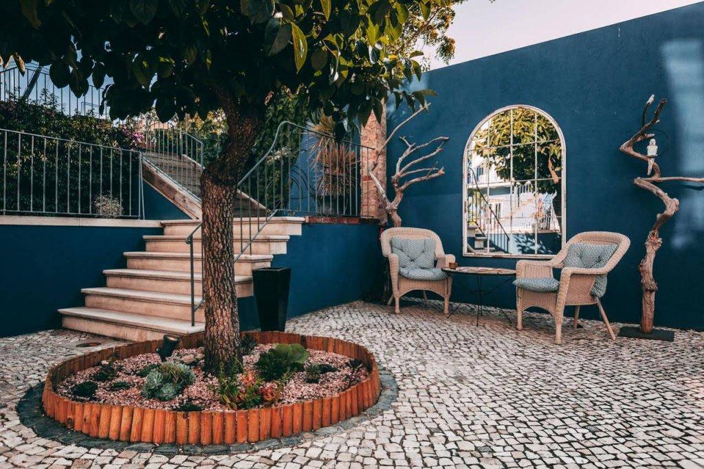 Torel Palace Lisbon Image 42