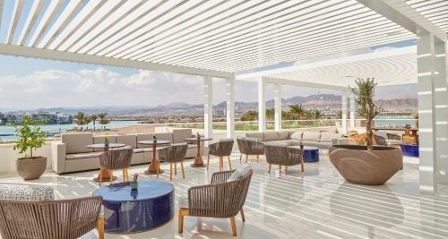 Hyatt Regency Aqaba Ayla Resort Image 31