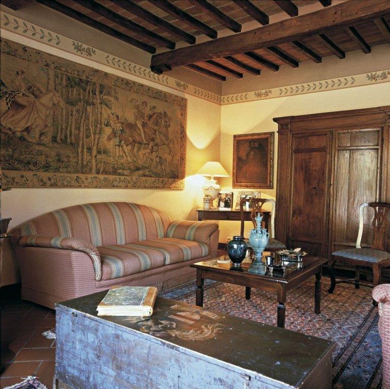 Relais Il Falconiere, Cortona Image 9