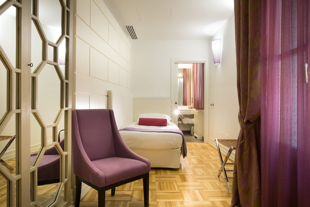 Firenze Number Nine Wellness Hotel, Florence Image 9