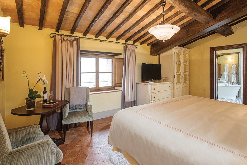 Belmond Castello Di Casole, Casole D'elsa Image 0