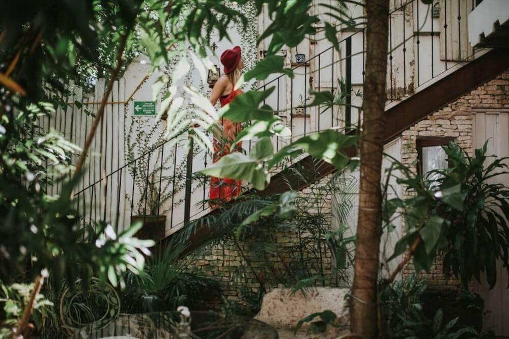 Hotel La Semilla Image 46