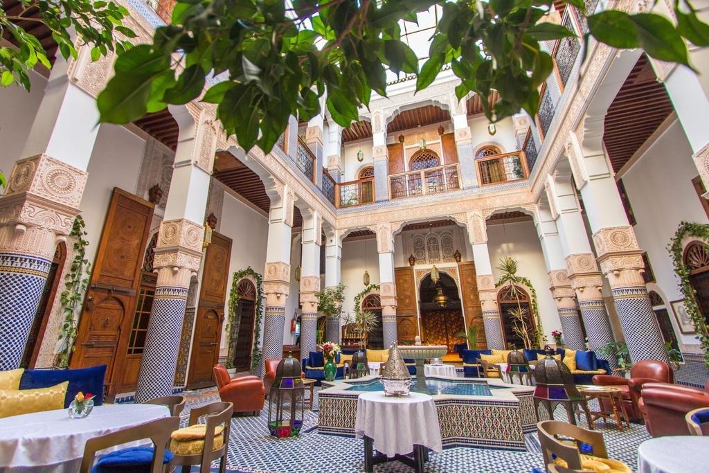 Riad Myra Hotel Image 23
