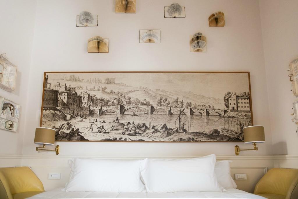 Soprarno Suites, Florence Image 1