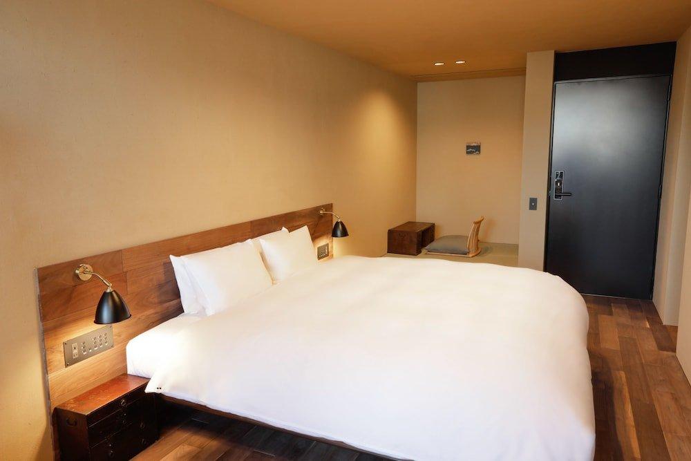Luxury Hotel Sowaka, Kyoto Image 4
