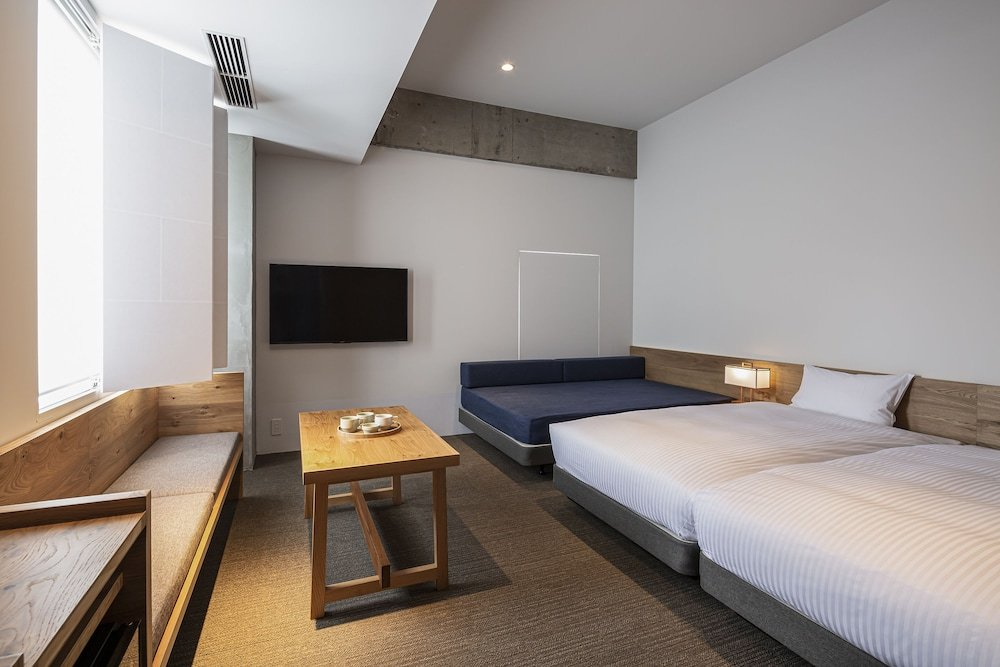 Tsugu Kyoto Sanjo By The Share Hotels Image 3