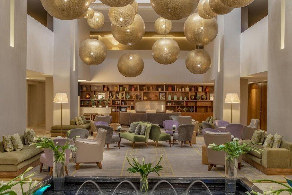 Sofitel Marrakech Lounge And Spa Image 11