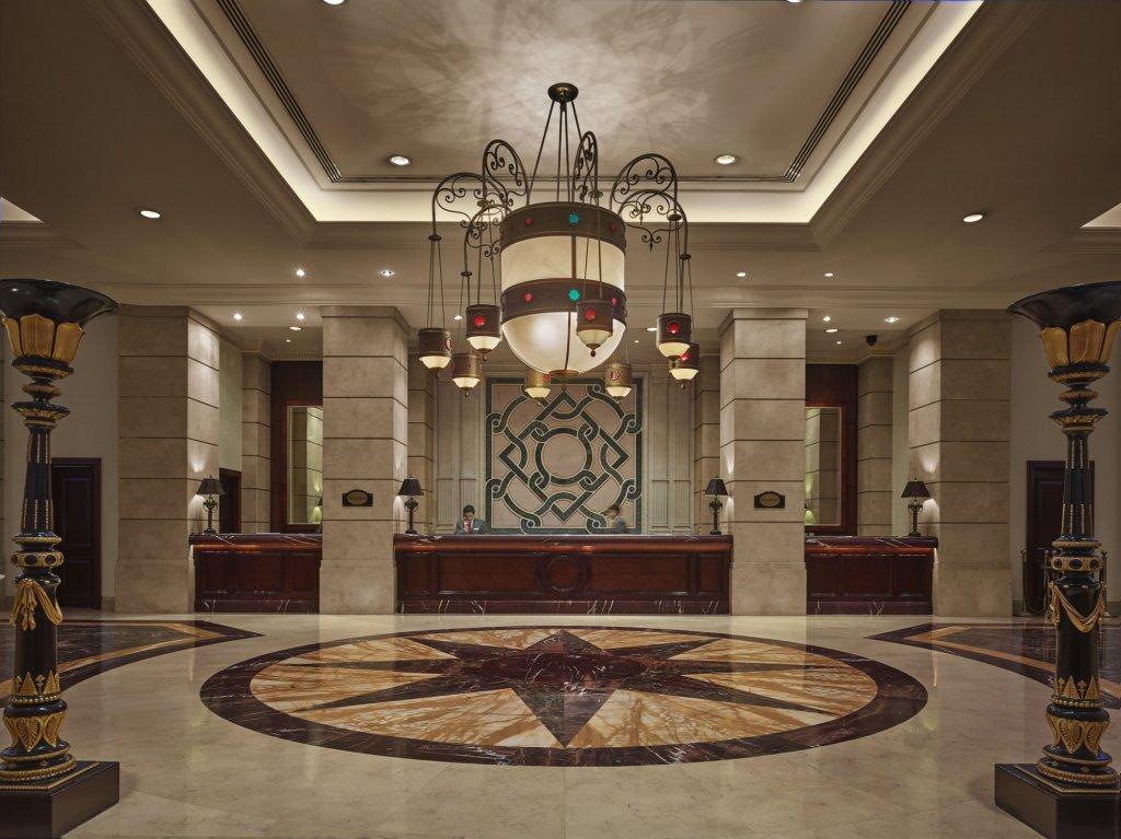 Jw Marriott Hotel Cairo Image 8