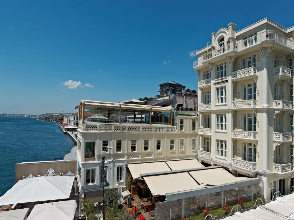The Stay Bosphorus Image 14