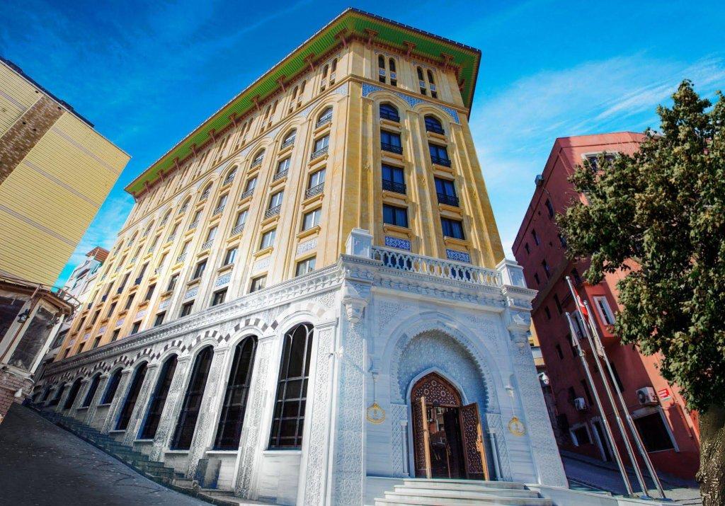 Ajwa Hotel Sultanahmet Image 6