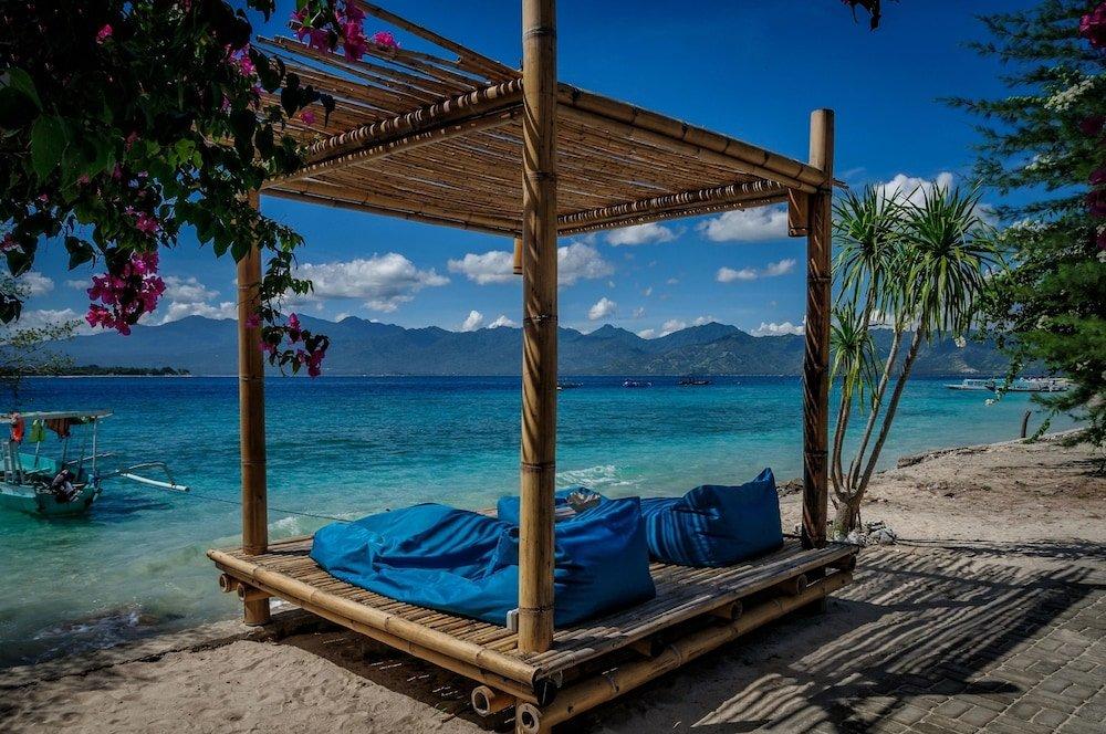 Karma Reef, Gili Meno, Lombok Image 21