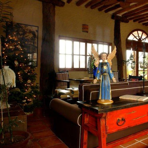Casasandra Boutique Hotel Image 57