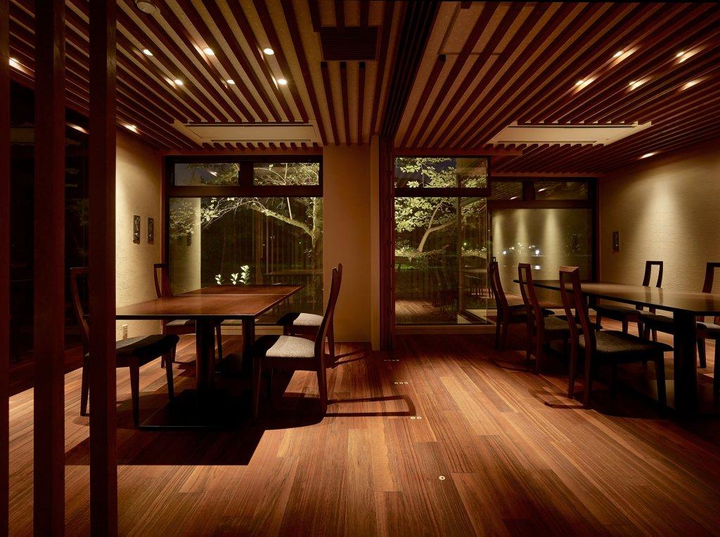 Kyoto Uji Hanayashiki Ukifune-en Image 10