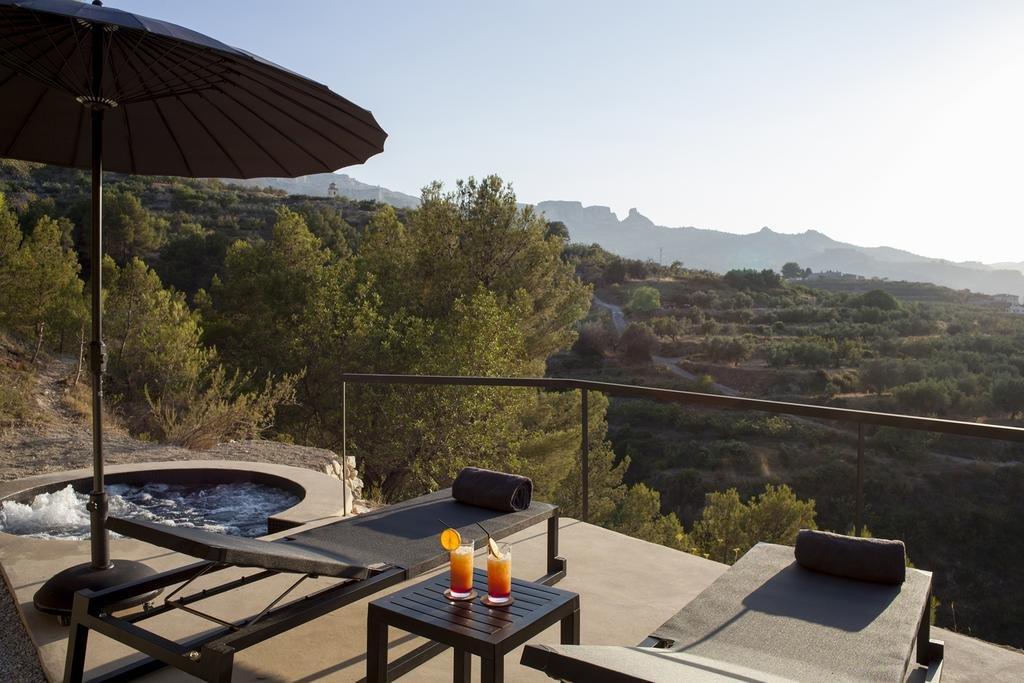 Vivood Landscape Hotel - Adults Only Image 13