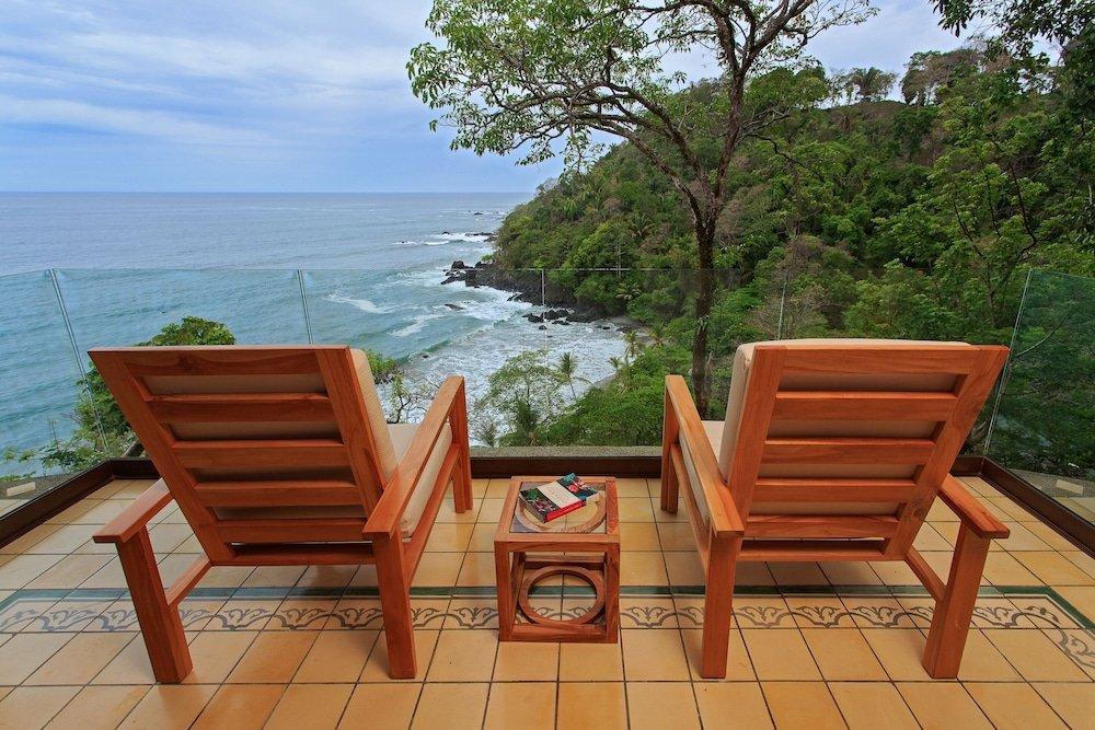 Arenas Del Mar Beachfront & Rainforest Resort, Quepos Image 37