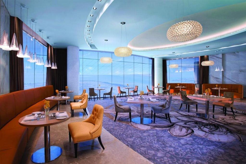 Jumeirah At Etihad Towers Hotel, Abu Dhabi Image 13