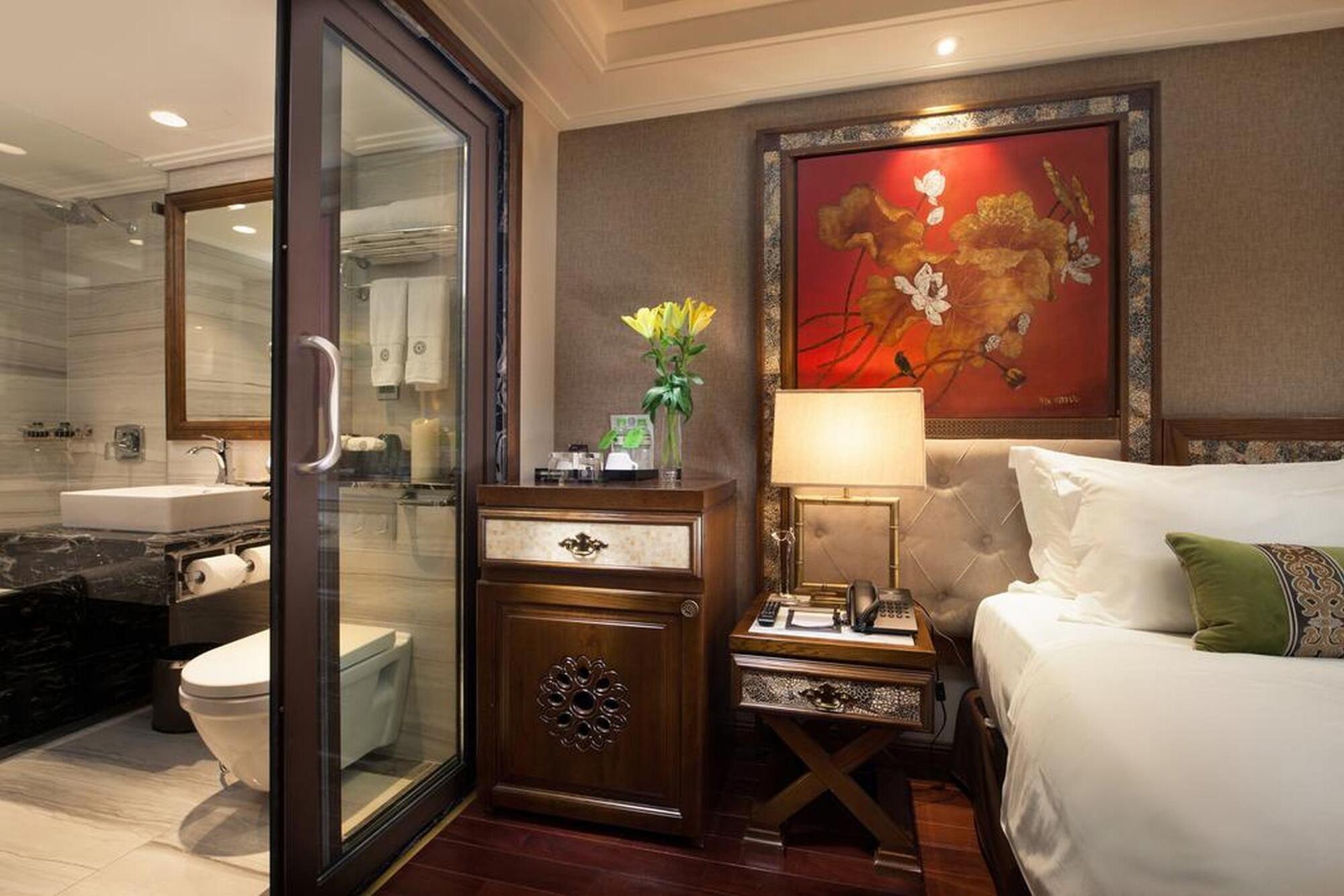 Hanoi Peridot Hotel Image 13
