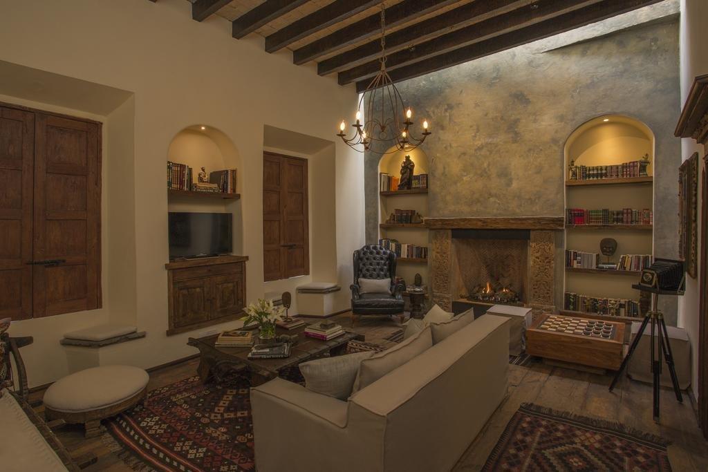 Casa No Name Small Luxury Hotel, San Miguel De Allende Image 22